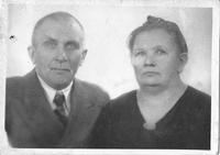 Meetas föräldrar